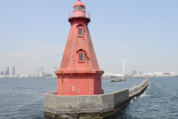 11.灯台(LightHouse)